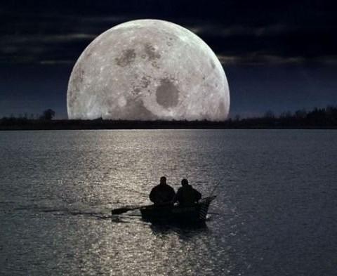 В какую погоду клюет лещ, влияние луны и погоды