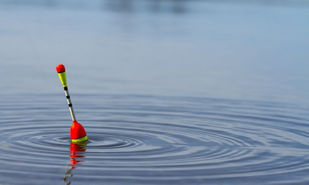Правильная подсечка и вываживание рыбы